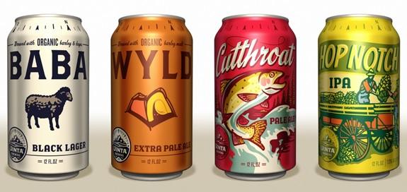 uinta-beer-cans